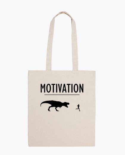 Bolsa Motivation - Running