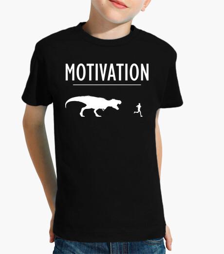 Ropa infantil Motivation - Running