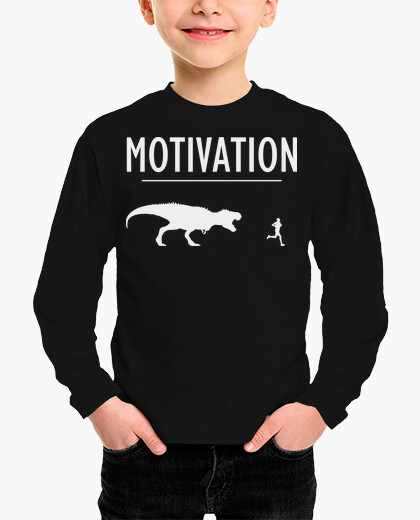 Ropa infantil Motivation - Running