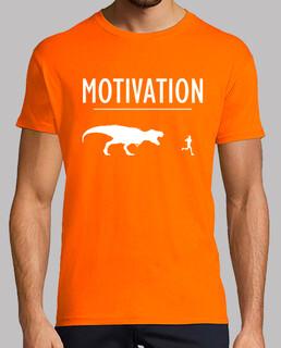 motivation - running