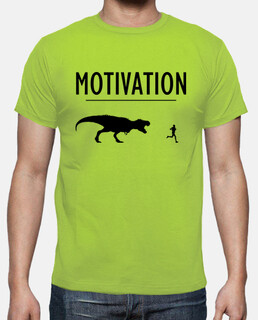 Motivation - running