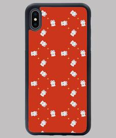 Motivo ositos polares iPhone XS Max