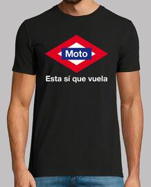 moto - logo metro