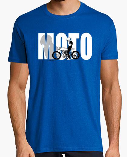 Camiseta moto 1