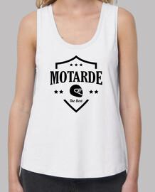 Moto / Motarde