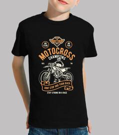 moto cross champion s