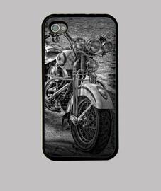 Moto iPhone 4