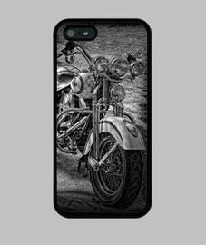 Moto iPhone 5