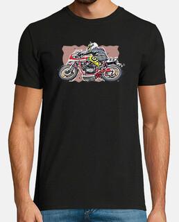 Moto Morini classic