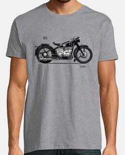 moto r5 1936 realistico
