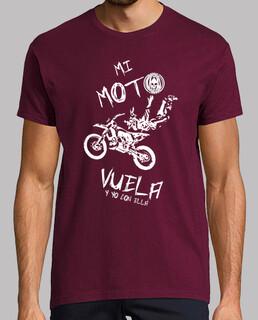 Moto Vuela