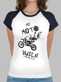 Moto Vuela Inv