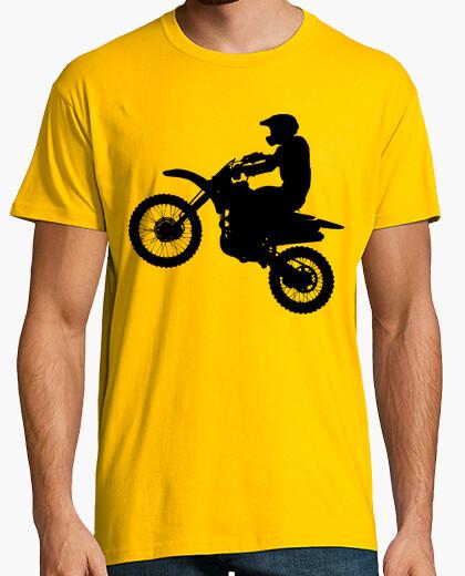 Camiseta Motociclismo / moto / motocicleta