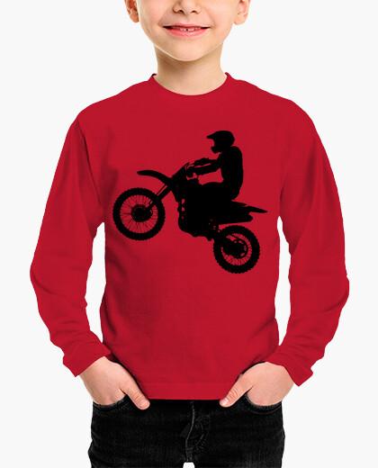 Ropa infantil Motociclismo / moto / motocicleta
