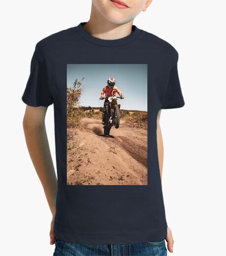 Ropa infantil Motocross