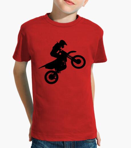 Vêtements enfant motocross / moto