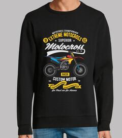 motocross extrême