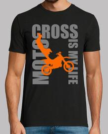 motocross is my life