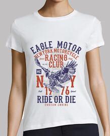 motor de águila