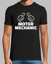 motor mecánico