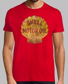 Motor Oil Shell