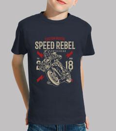 motor personalizado peed rebelde