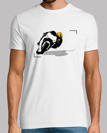Motorbike special shadow