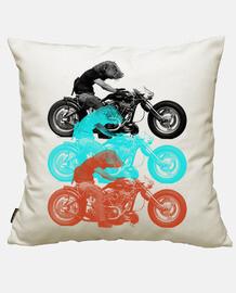 motorcycle weasel