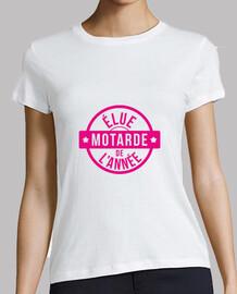 motorista del año / moto