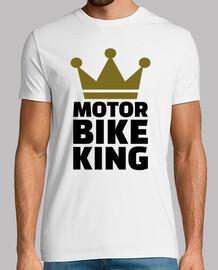 motorrad-könig