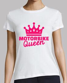 motorrad königin