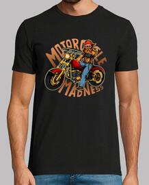 Motorrad mama dness