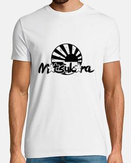 MoTsuKora - BLACK LOGO [CHICO]