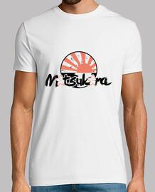 MoTsuKora - SOL NACIENTE/SAKURA BLACK [CHICO]