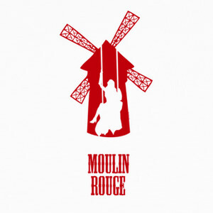 Tee-shirts Moulin Rouge