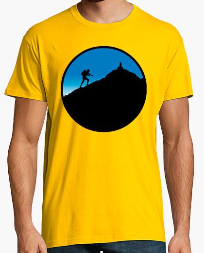 Camiseta Mountain Sports