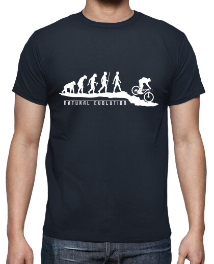 Visualizza T-shirt in inglese