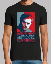 Mourinho TU DEDO
