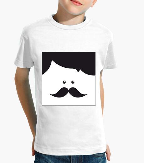 Ropa infantil Moustache