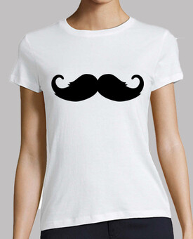 moustache barbe