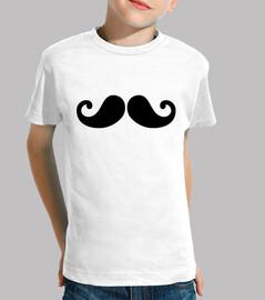 moustache barbe
