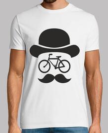 movember vélo noir