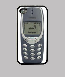 MOVILGPRS nokia 3310 Iphone 4/4s. Premium
