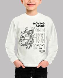 moving castle