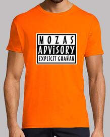 MOZAS ADVISORY EXPLICIT GHAÑAN