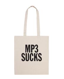 Mp3 Sucks