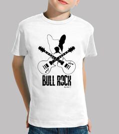 MPF - Bull ROCK. infantil.