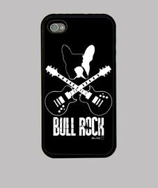MPF - Bull ROCK. iPhone 4/4S.