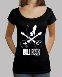 MPF - Bull ROCK. mujer ancha.