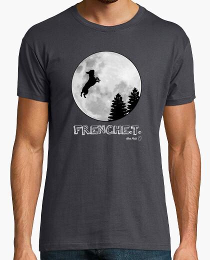 Camiseta MPF - FrenchE.T. Hombre